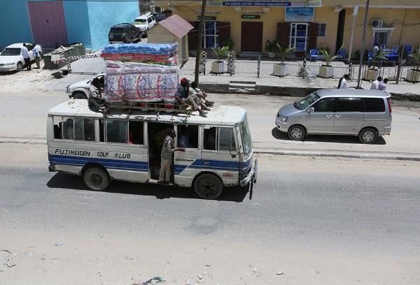 Федеративная республика Сомали. Достопримечательности, столица, фото, описание, где находится