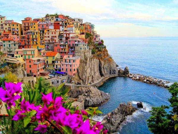 Специя, Италия. Достопримечательности, пляжи, что посмотреть за 1 день, отдых