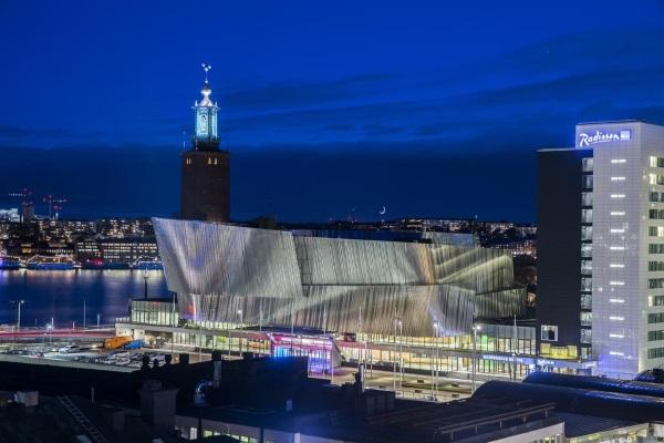 Стокгольм. Достопримечательности, фото и описание, что посмотреть за один день зимой и летом