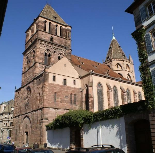 Страсбург. Достопримечательности, фото и описание, самостоятельный маршрут, что посмотреть за 1 день