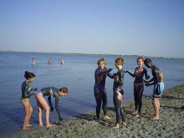 Термальные источники Крыма. Где можно купаться зимой, отдых летом. Цены и отзывы