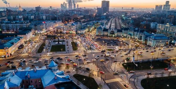 Транспортные магистрали России. Названия, список крупных, контурная карта, характеристики, примеры
