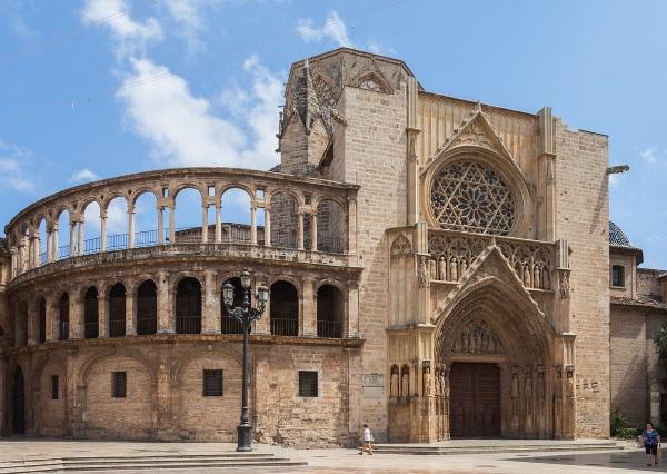 Валенсия, Испания. Достопримечательности на карте, адреса, фото, что посмотреть
