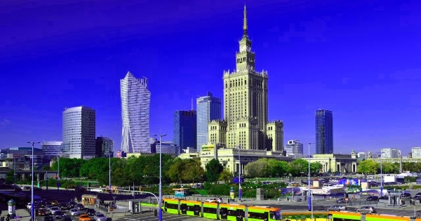 Что посмотреть в Варшаве самостоятельно за 1-3 дня?