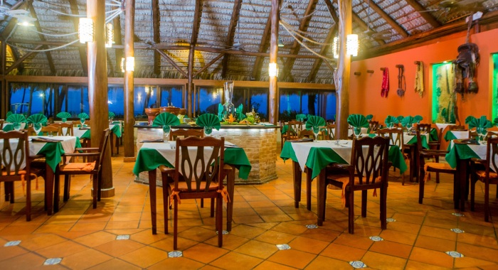Vistasol ex Carabela Beach Resort Casino 4*, Доминикана, Пунта кана. Отзывы, цены, фото отеля