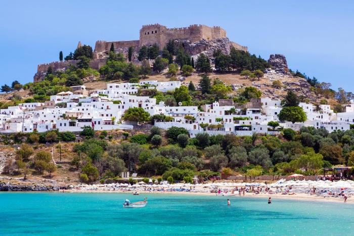 Виза в Грецию. Цена 2020, оформление самостоятельно, документы, анкета. Шенгенская, туристическая