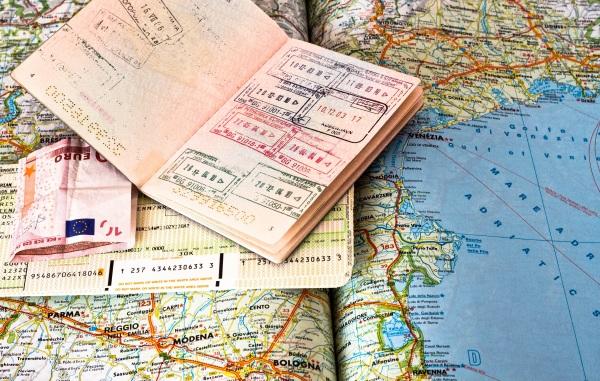 Шенгенская виза в Грецию в Москве за 6 дней: стоимость оформления срочной греческой визы (мультивизы) для взрослых и детей