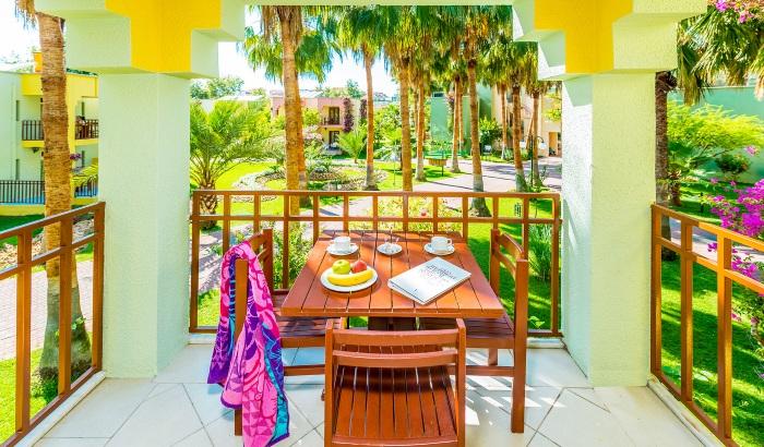 Von Resort Golden Beach 4* Турция, Сиде. Отзывы 2020, фото, цены на туры
