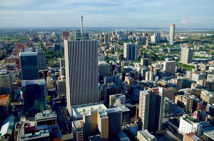 Йоханнесбург, ЮАР. Где находится на карте, фото, достопримечательности, что посмотреть