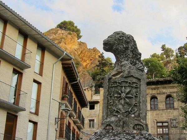 Жирона, Испания. Достопримечательности с описанием, карта города, провинция, что посмотреть за день