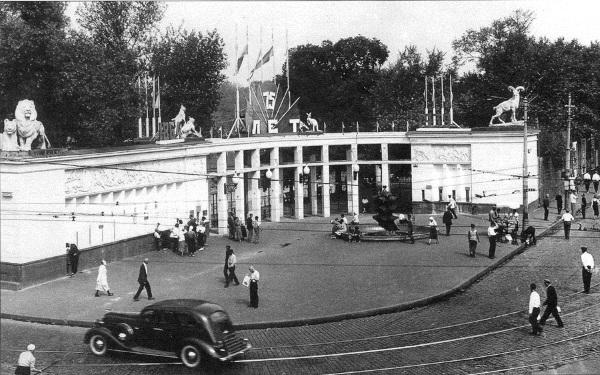 Зоопарк в Москве на Баррикадной. Фото, животные, график работы, цены, адрес