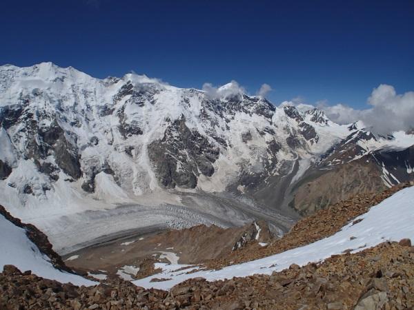 Топ-10 самые большие горы в России. Высота, названия, где находятся