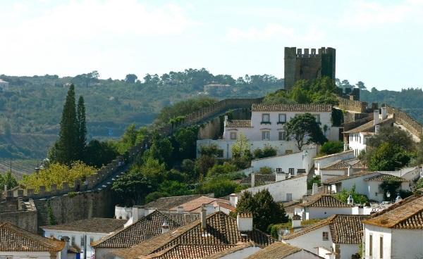 Обидуш, Португалия. Достопримечательности на карте, фото города, что посмотреть, как добраться, советы