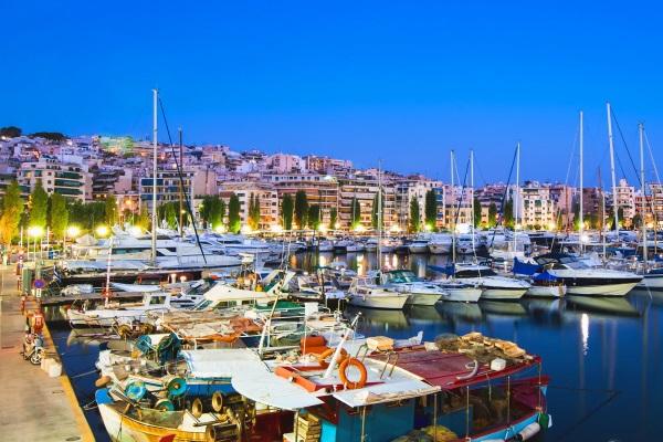 Эгейское море. Где находится, курорты Турции, Греции, температура воды, глубина, соленость, обитатели, фото