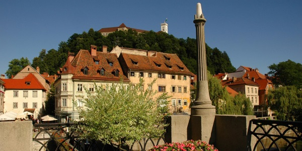 Любляна, Словения. Достопримечательности, фото, карта, описание, что посмотреть за один день, отзывы