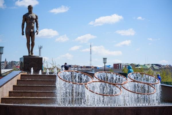 Абакан. Достопримечательности города, фото, набережная, куда поехать и что посмотреть