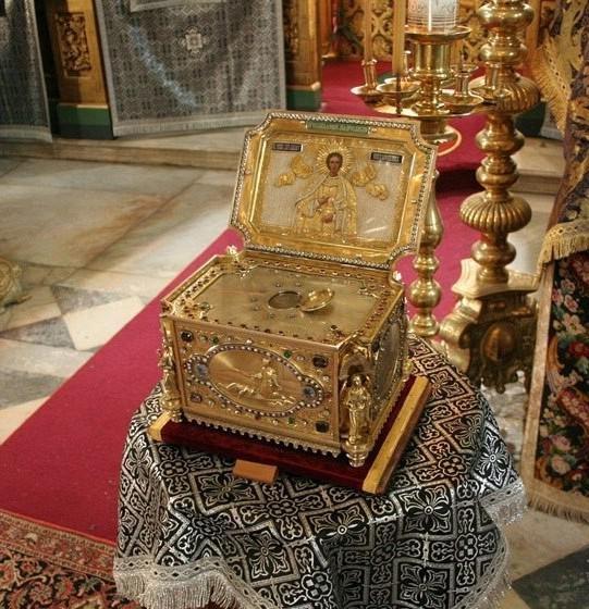 Афонский монастырь в Греции. История, фото, где находится, как добраться