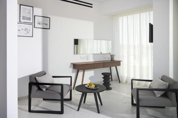 Akti Beach Village Resort 4* Кипр/Пафос. Отзывы 2020, фото отеля, цены