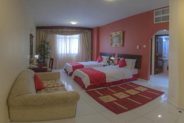 Al Maha Regency Suites 3* ОАЭ/Эмират Шарджа/Шарджа. Отзывы, фото, номера, цены
