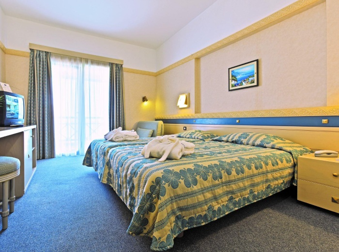 Aldemar Olympian Village 5* Греция, Пелопоннес. Отзывы 2020, фото отеля, номера, цены