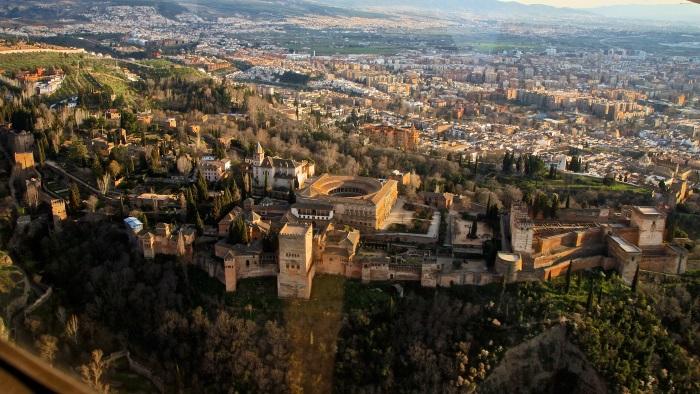 Андалусия, Испания. Достопримечательности на карте, фото, что посмотреть самостоятельно. Маршруты туристу