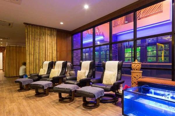Araya Beach Hotel Resort SPA Patong 4* отель в Таиланде. Отзывы, фото, видео, цены