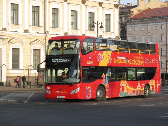 Автобусные экскурсии по Санкт-Петербургу для детей, взрослых на двухэтажном автобусе. Расписание недорогих и интересных