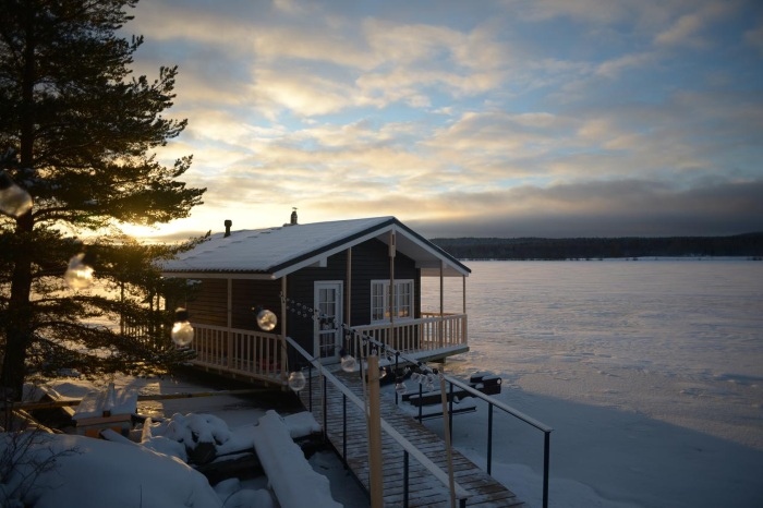 Лучшие базы отдыха в Карелии на берегу озера недорого. Цены и отзывы