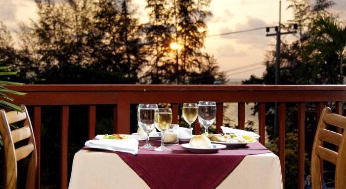 Best Western Phuket Ocean Resort 3* Карон, Таиланд. Отзывы, фото, видео, цены