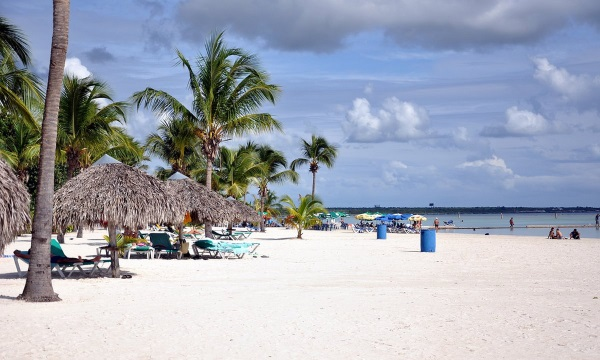 Бока-Чика, Доминикана. Отзывы, отели 4-5 звезд, море, пляжи, достопримечательности
