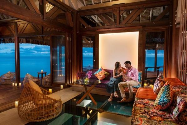 Остров Боро-Боро. Где находится на карте, фото, туры, цены на отдых