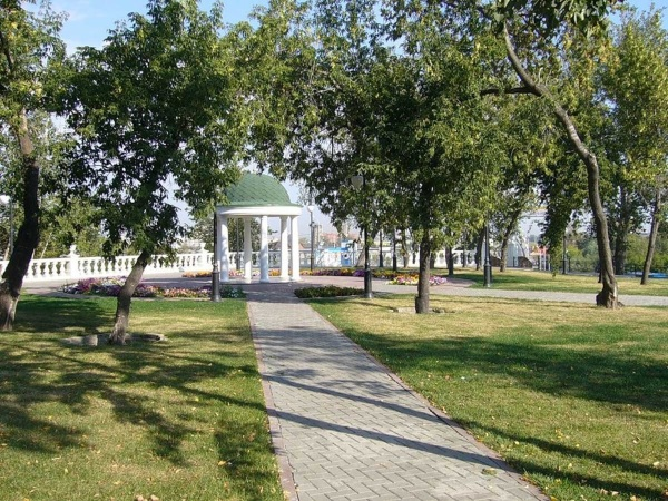 База отдыха «Боровое» в Тюмени. Фото, номера, услуги, цены и отзывы