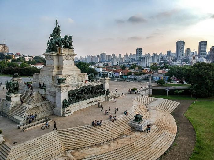 Бразилия. Достопримечательности, столица, города, карнавал, пляжи, что посмотреть туристу