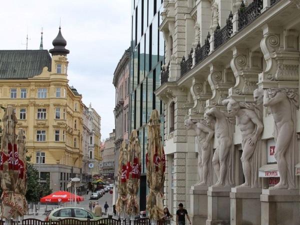 Брно, Чехия. Достопримечательности, фото и описание, что посмотреть, куда сходить, отдых