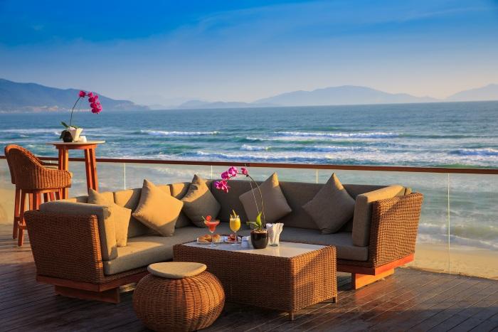 Cam Ranh Riviera Beach Resort & Spa 5* отель во Вьетнаме. Отзывы, цены, туры