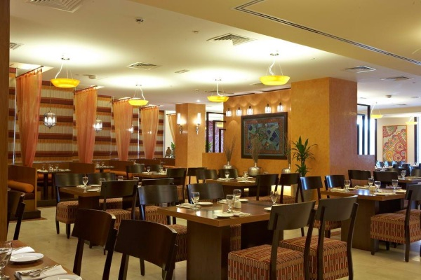 Citymax Al Barsha 3* ОАЭ, Дубай. Отзывы, фото отеля, видео, цены