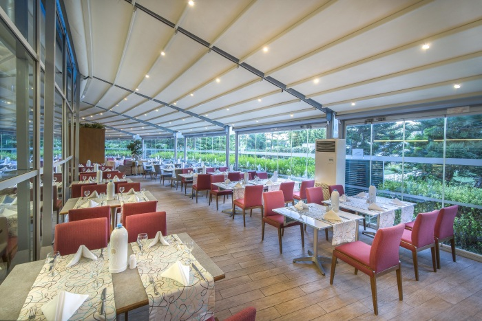 Concorde De Luxe Resort 5* отель в Анталии, Турция. Отзывы, фото, цены