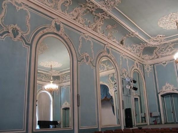 Дворец Белосельских-Белозерских в Санкт-Петербурге. Адрес, фото, история, экскурсии, режим работы