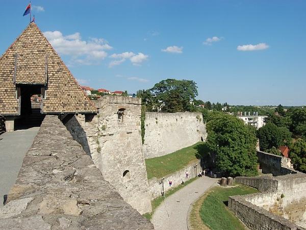 Эгер, Венгрия. Достопримечательности, фото, карта города, что посмотреть