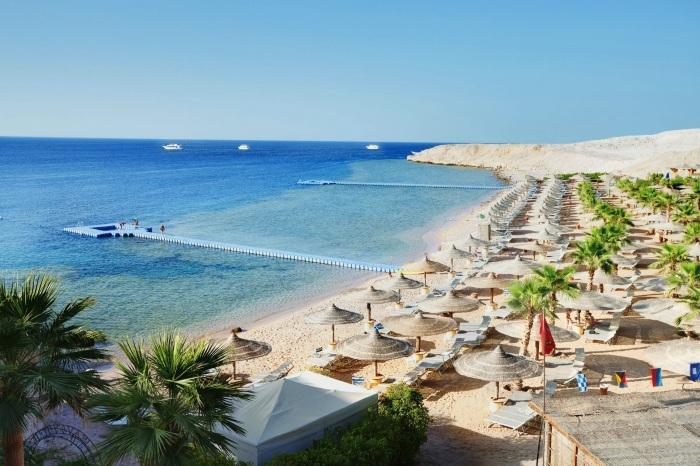 Сезоны в Египте - сезон отдыха и сезон ветров