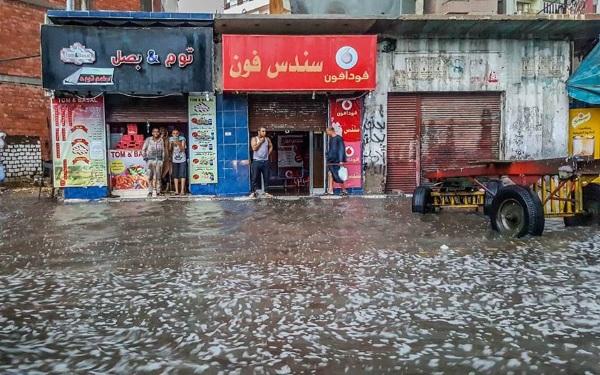 Отдых в Египте: сезон по месяцам, температура воды, воздуха, курорты, куда, когда ехать
