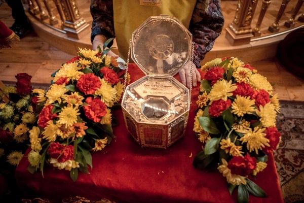 Екатерининский кафедральный Собор, Краснодар. Фото, история, на карте, расписание, как добраться