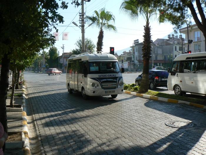 Курорте Фетхие в Турции. Отели, достопримечательности, фото, цены и отзывы