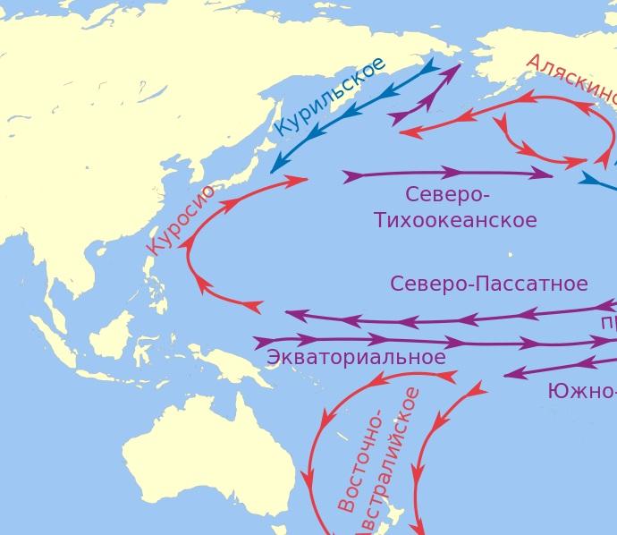 Филиппинское море. Где находится на карте, внутреннее или окраинное, к какому океану относится, фото, характеристики, что омывает