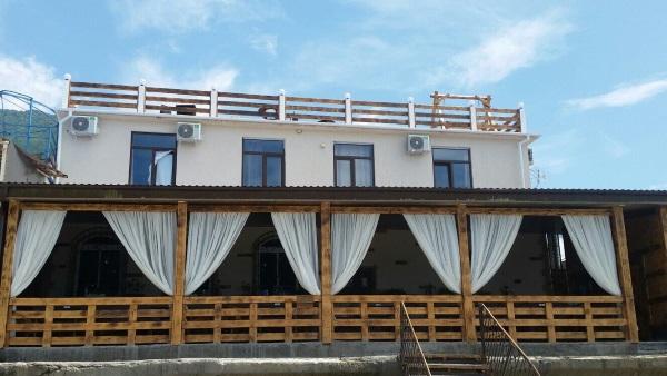 Гагры, Абхазия. Достопримечательности и развлечения, фото города и пляжа, что посмотреть