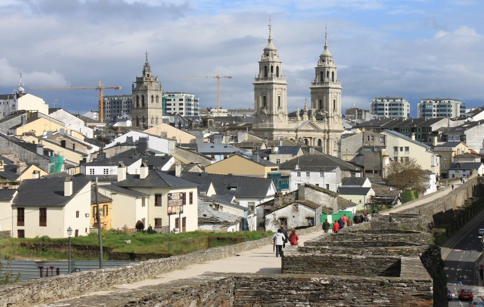 Галисия - край света в Испании. Испания по-русски
