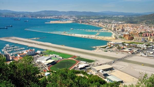 Гибралтар. Где находится на карте мира, достопримечательности, фото и описание