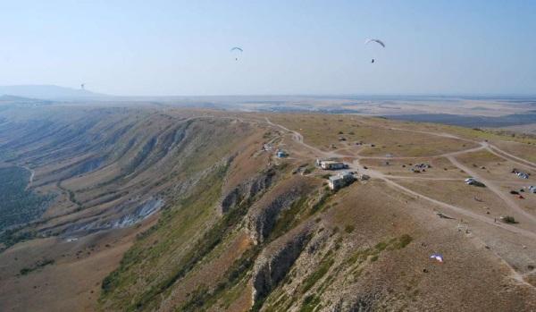 Горы в Крыму самые высокие. Ай-Петри, Медведь, Крокодил. Фото, характеристики