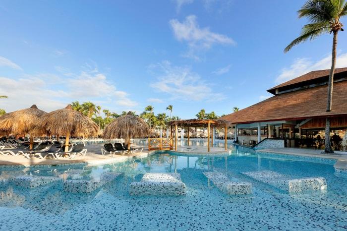 Grand Palladium Punta Cana Resort & SPA 4* Доминикана. Отзывы, фото отеля, цены