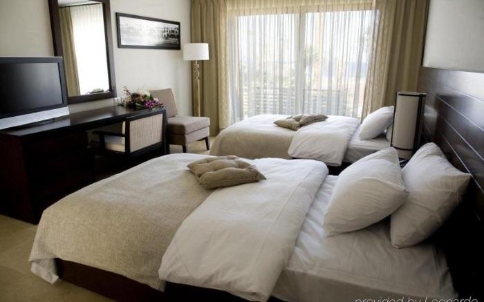 Grand Swiss Belresort Beach Tala Bay Resort Aqaba 5* отель в Иордании. Отзывы, фото, видео, цены